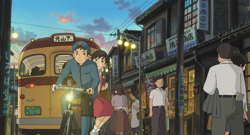 from up on poppy hill1