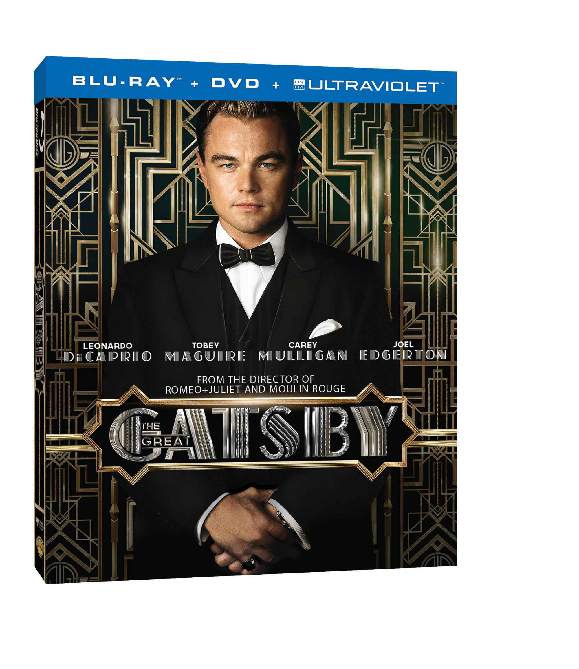 Great Gatsby box