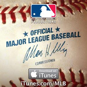 MLB itunes
