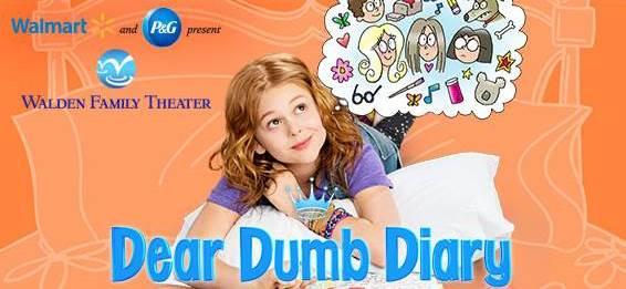 dumb diary