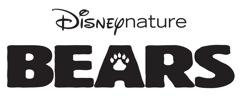 disney nature bears logo