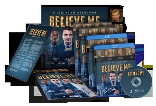 believe me screening-package